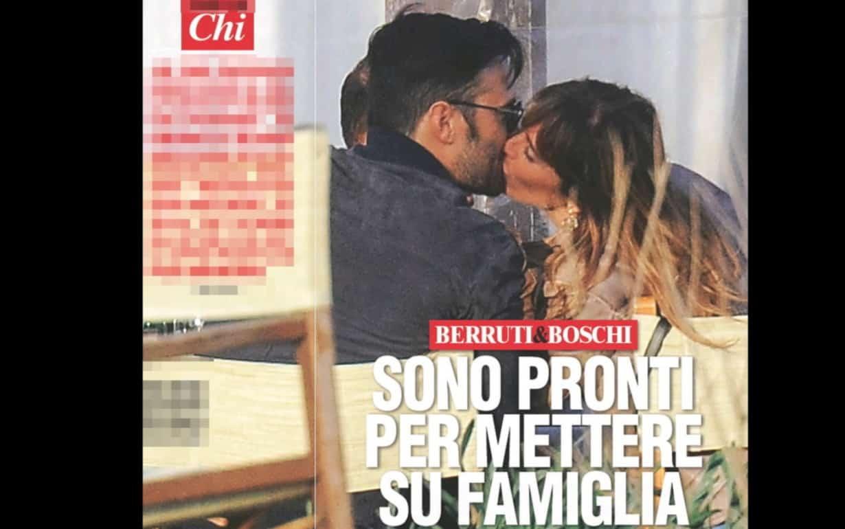 La madre di Giulio Berruti parla di Maria Elena Boschi, racconta di questa estate (Foto)