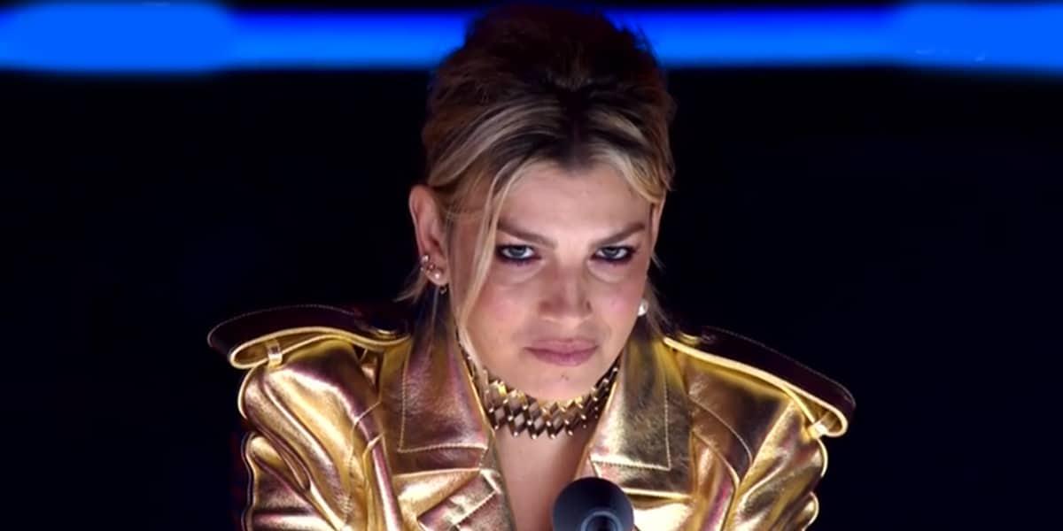 X Factor 2020: Emma Marrone flop totale, elimina un suo Under Uomini