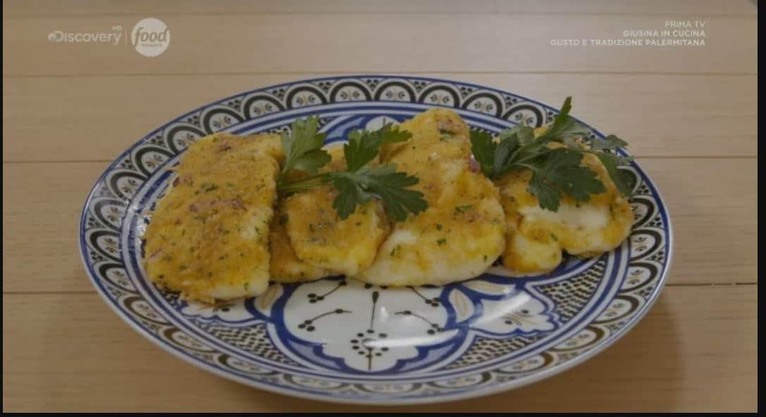 Involtini di tuma con la ricetta di Giusina in cucina