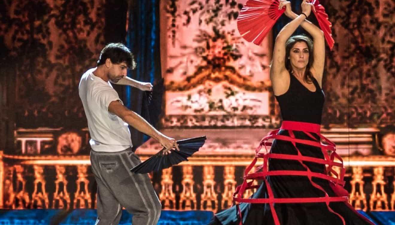 Raimondo Todaro ed Elisa Isoardi riagguantano la finale di Ballando e sognano in grande
