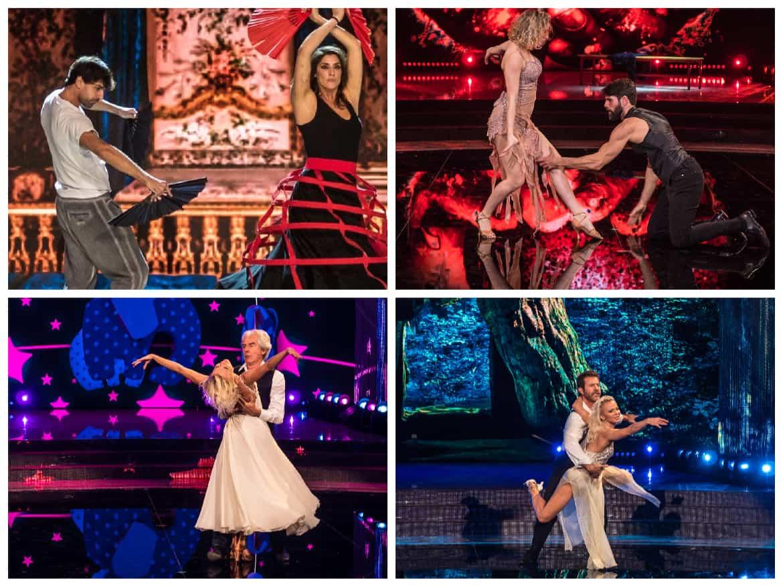 Ballando con le stelle 2020 diamo i voti: le pagelle della semifinale