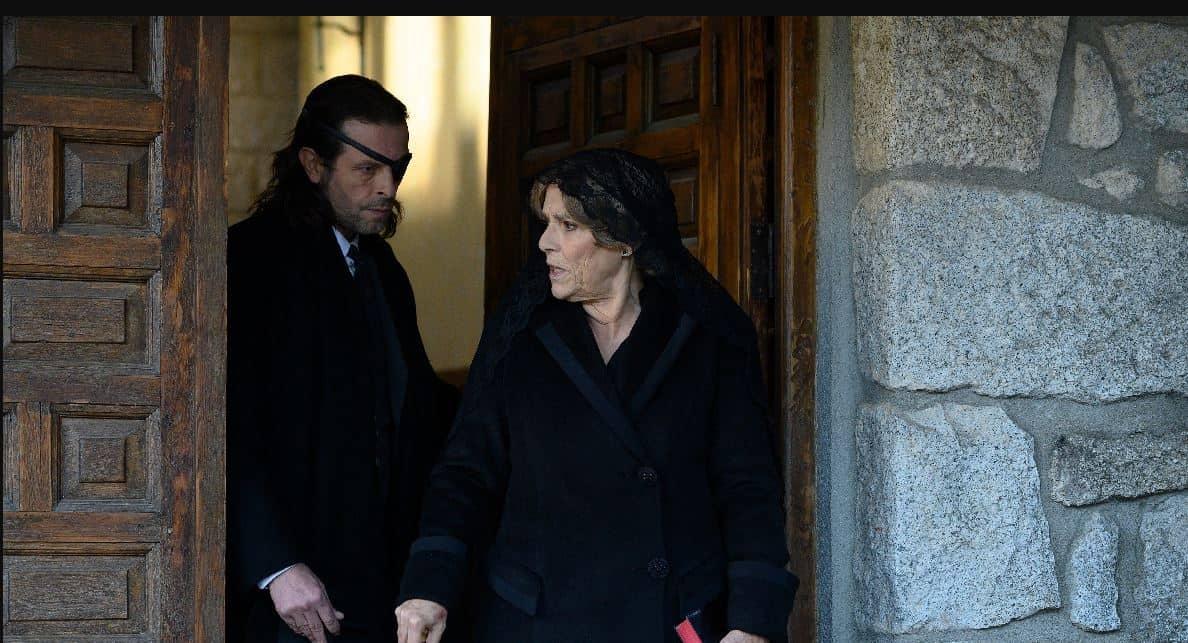 Il segreto anticipazioni: Mauricio e Francisca riescono a trovare Raimondo ormai allo stremo?