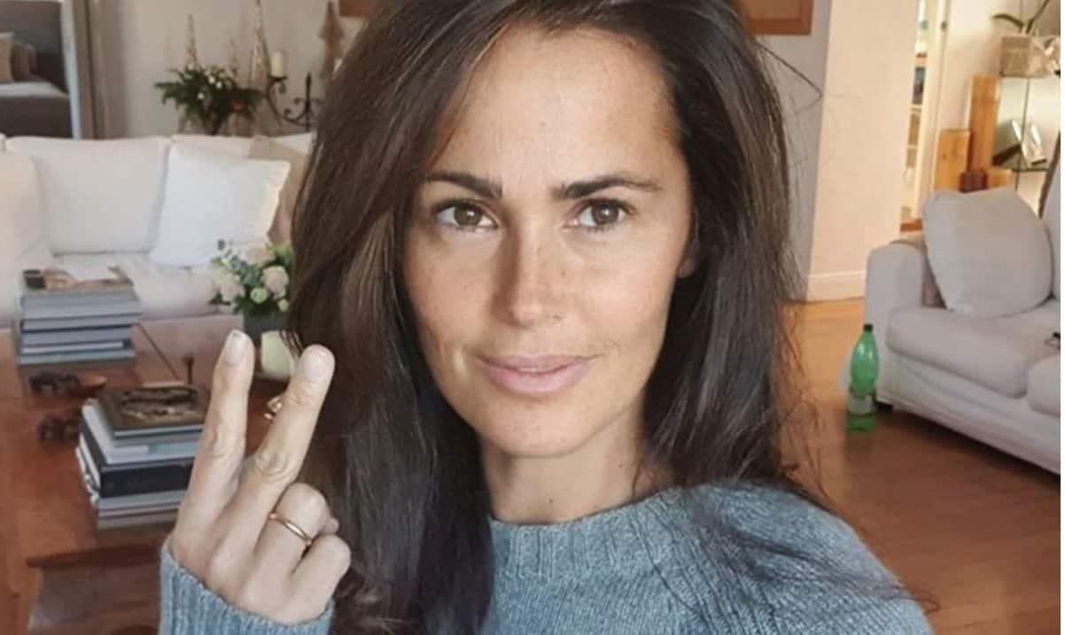 Samantha De Grenet ha avuto il Covid ma lo racconta solo adesso (Foto)