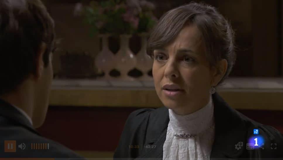 Una vita anticipazioni: perchè Felicia ha chiamato Ledesma? Emilio tradito