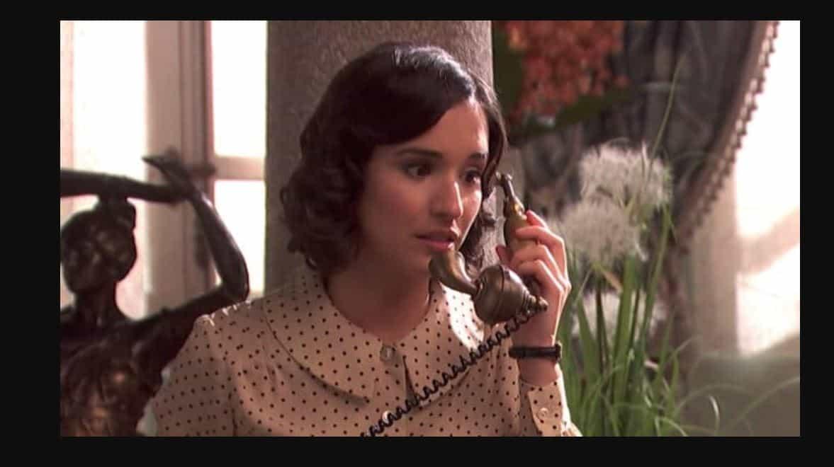 Il segreto anticipazioni: Rosa perde la testa, Adolfo la sposerà lo stesso?