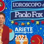 Oroscopo Paolo Fox maggio 2021 Ariete: evitare nervosismo e discussioni