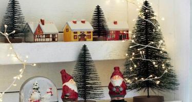 decorazioni natalizie 2020 ikea