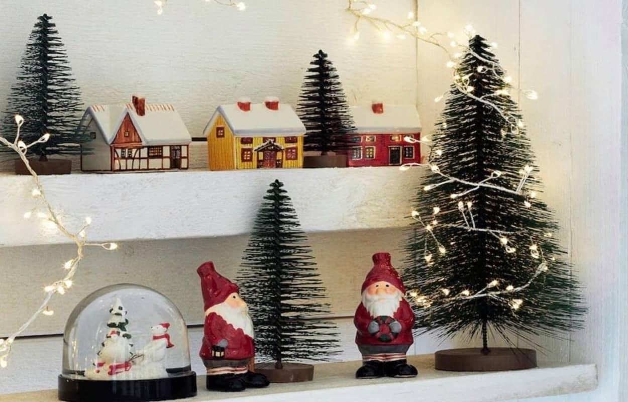 Per il Natale 2020 lasciati ispirare dalle decorazioni di Ikea