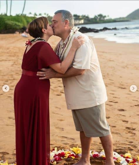Bendetta Rossi e Marco: le immagini più belle dalle Hawaii (FOTO)