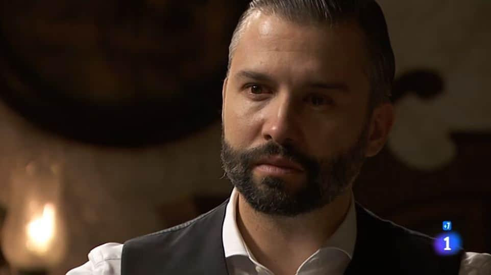 Una vita anticipazioni: Felipe distrutto cerca Marcia ma nessuno sa niente
