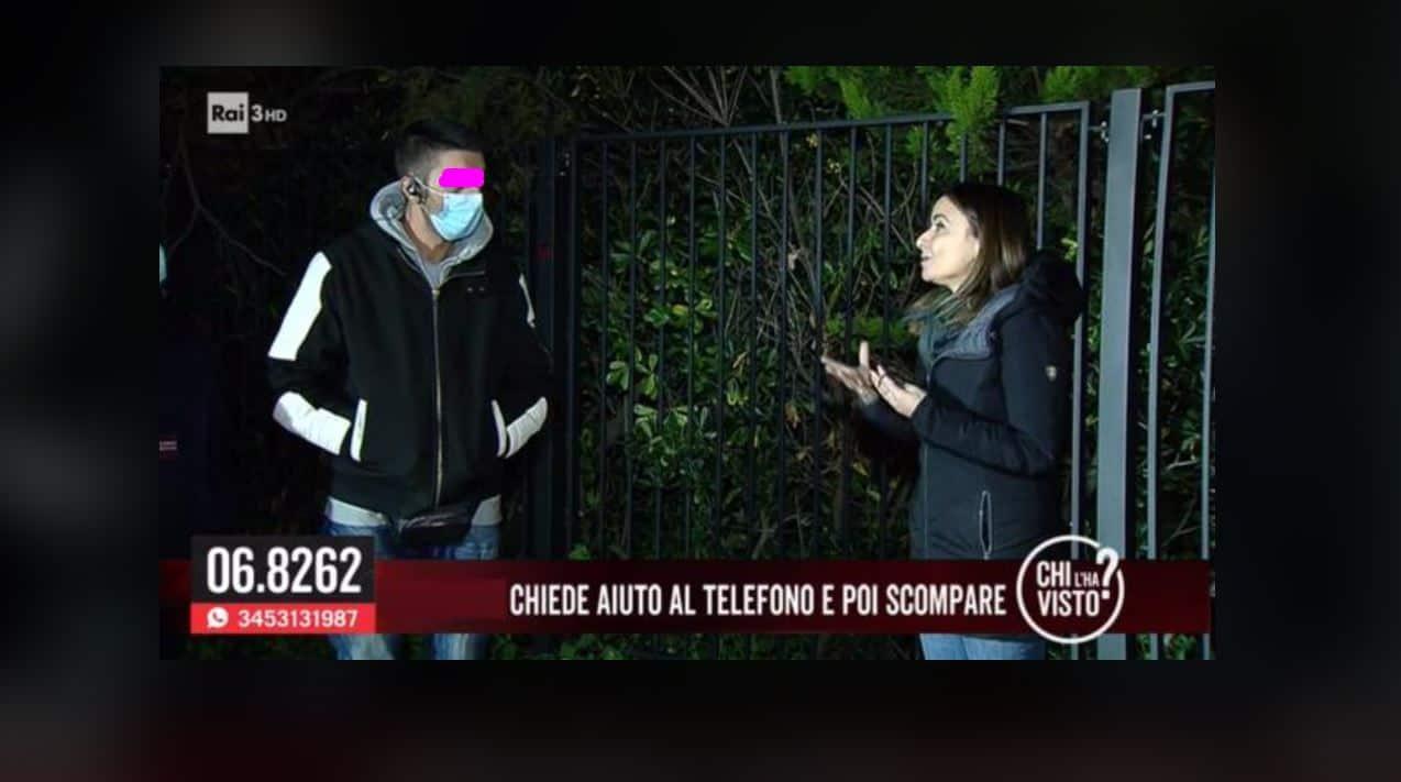 Sta bene Valentina, non è scomparsa da Livorno: le ultime notizie