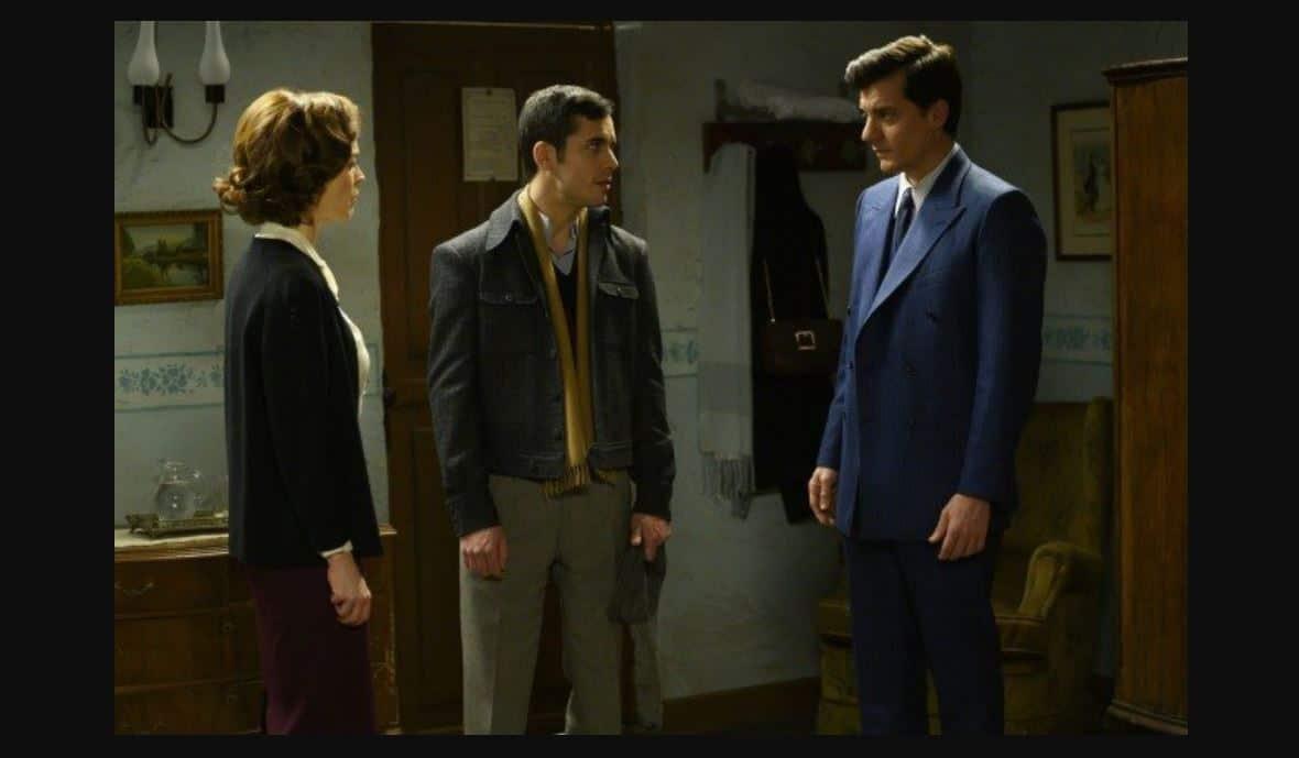 Il segreto anticipazioni: la madre di Pablo e il giornalista sono incombutta, che accadrà?