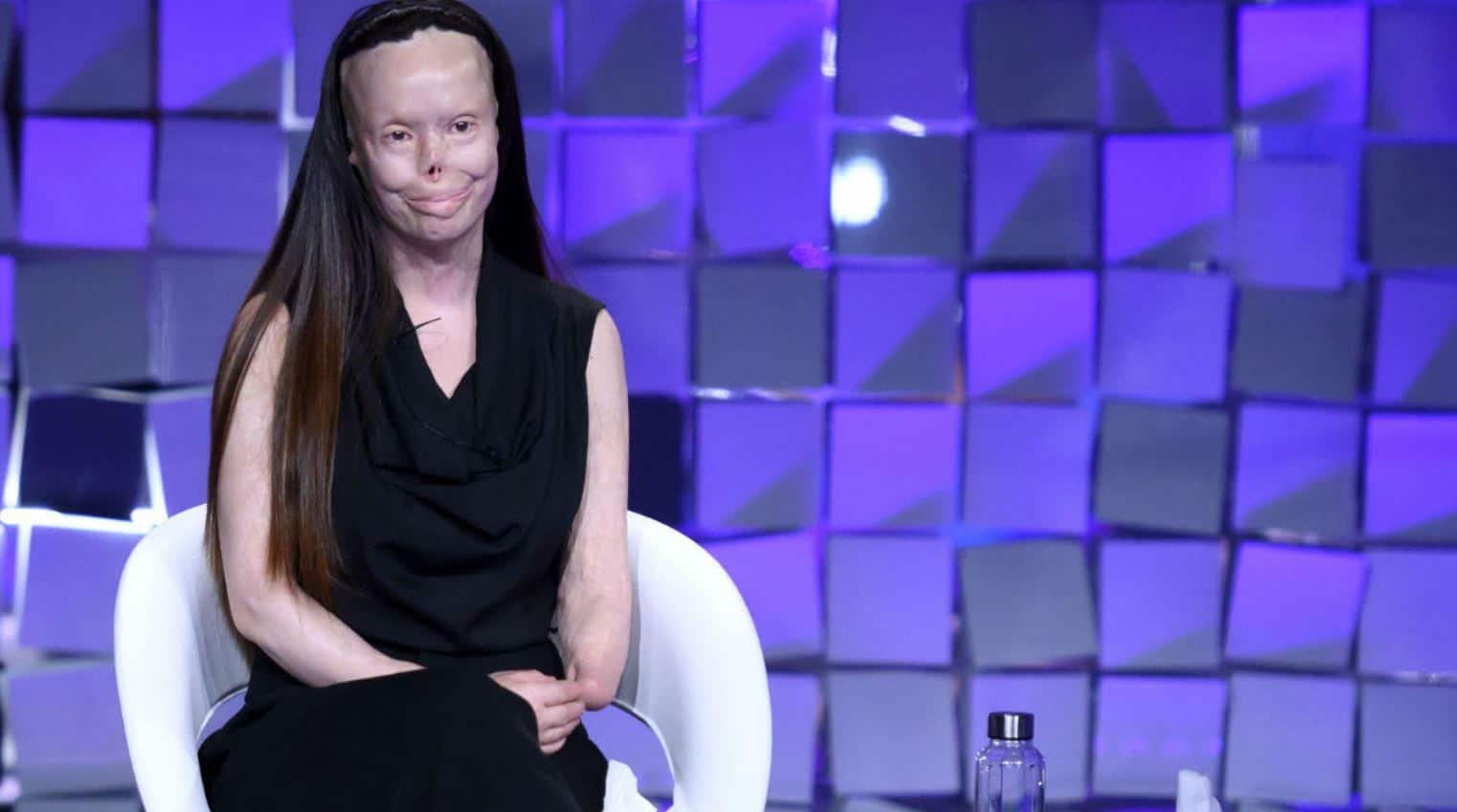 Valentina Pitzalis a Verissimo: il calvario lungo 9 anni