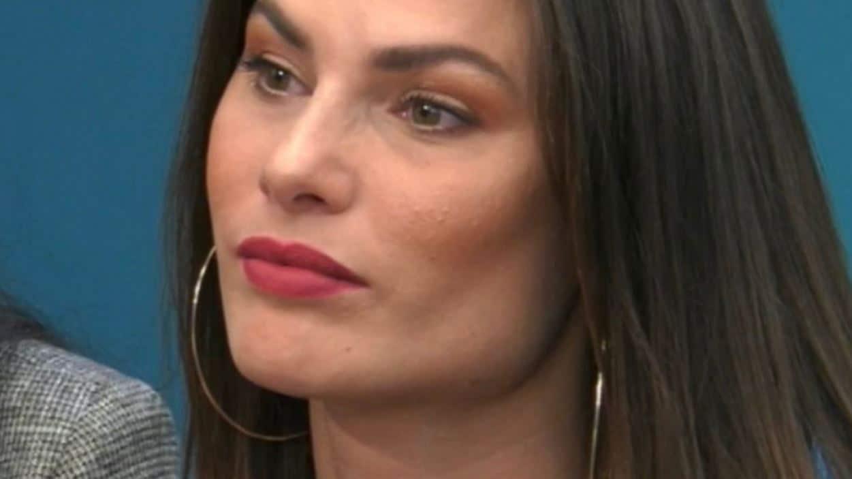 Dayane Mello scopre che Beretta si è fidanzato con Giulia de Lellis e contraddice l'influencer