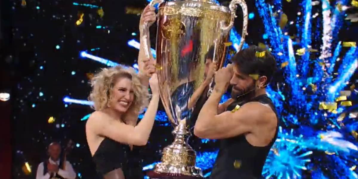 Ballando con le Stelle 2020: ecco qual è la coppia vincitrice e la classifica finale