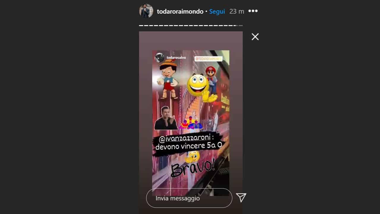 """Raimondo Todaro al vetriolo sui social dopo la finale di Ballando: """"Sciacquatevi la bocca"""""""