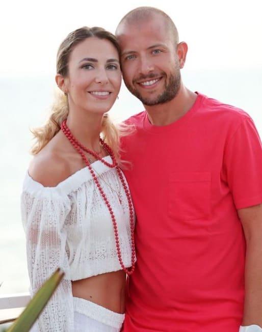 La sorella di Ilary Blasi è incinta, il commento di Totti al pancino di Melory esprime tutta la gioia (Foto)