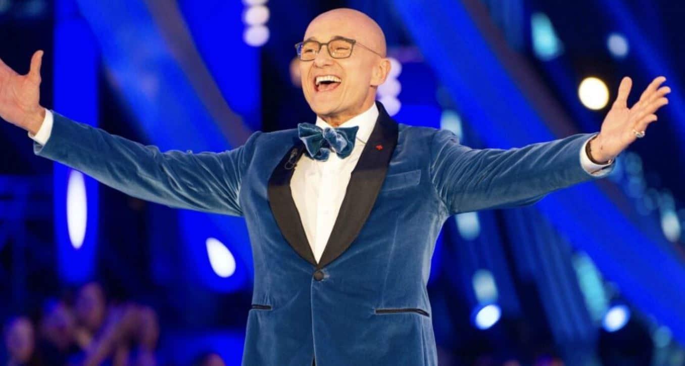 """Al Grande Fratello VIP 5 la grande """"bugia"""" di Alfonso Signorini"""