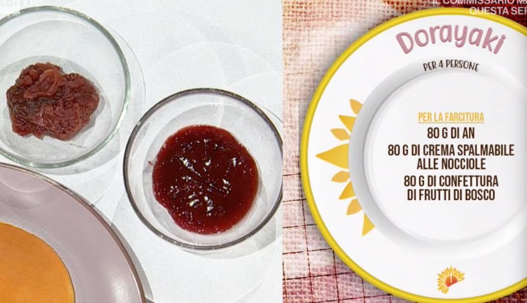 La ricetta dei dorayaki di Hiro Shoda: E' sempre mezzogiorno