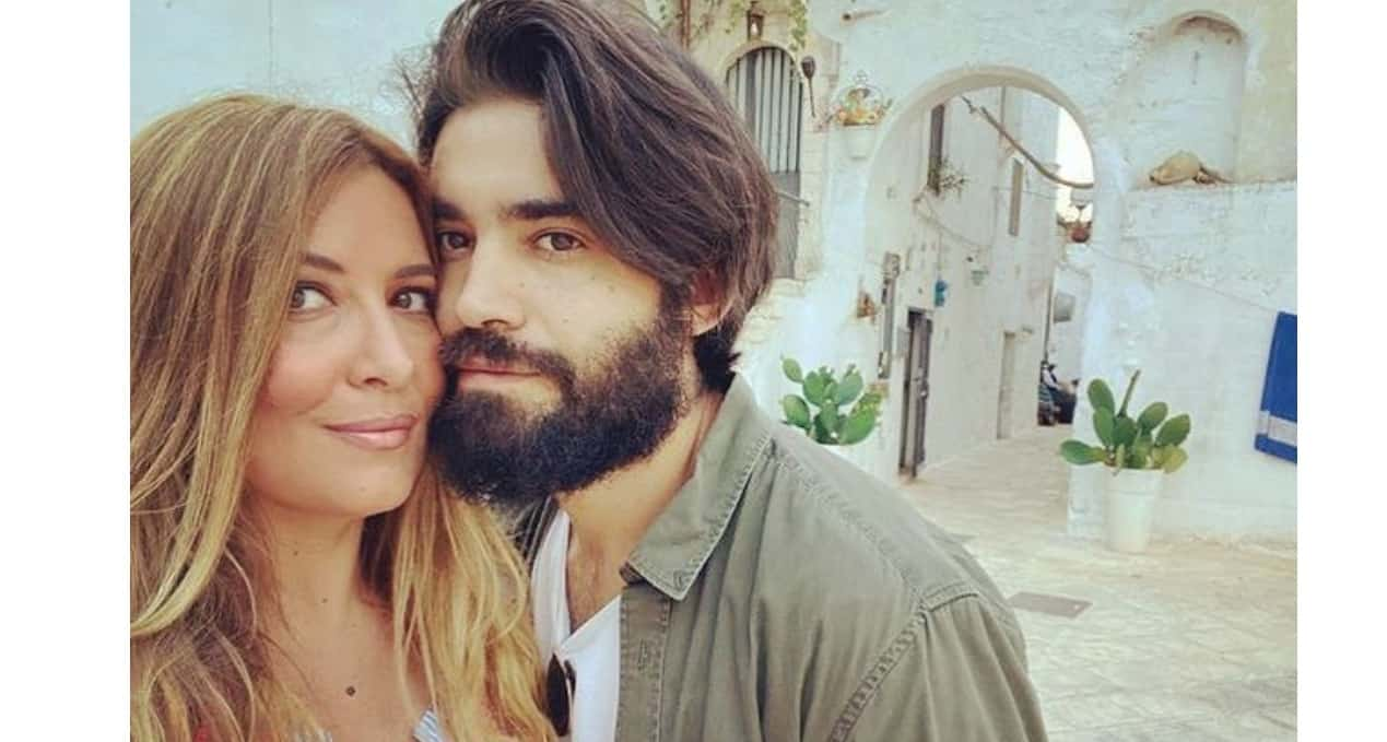 Gli auguri di compleanno di Selvaggia Lucarelli a Lorenzo Biagiarelli sono una nuova dichiarazione d'amore (Foto)