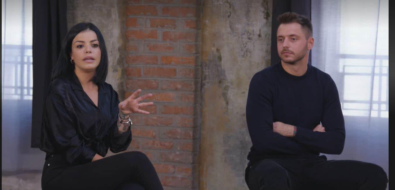 Andrea Ghiselli e Sitara Rapisarda senza lieto fine ma c'è ancora una possibilità?