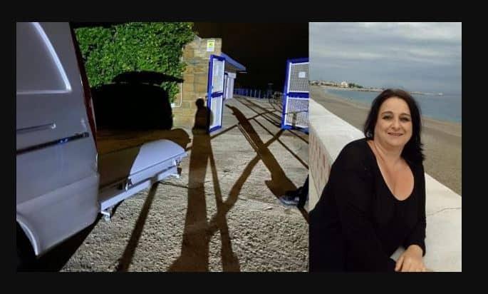 Loredana uccisa a Montauro e nascosta dietro gli scogli: fermato il suo compagno