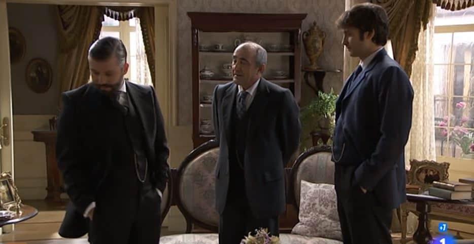 Una vita anticipazioni: Mauro cerca Marcia e Felipe prova ad andare avanti
