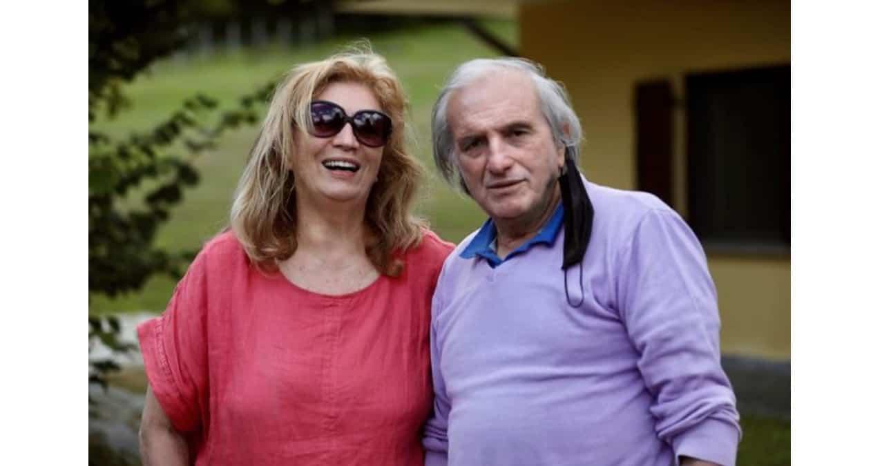 E' morto il fratello di Iva Zanicchi, il doloroso addio della cantante (Foto)