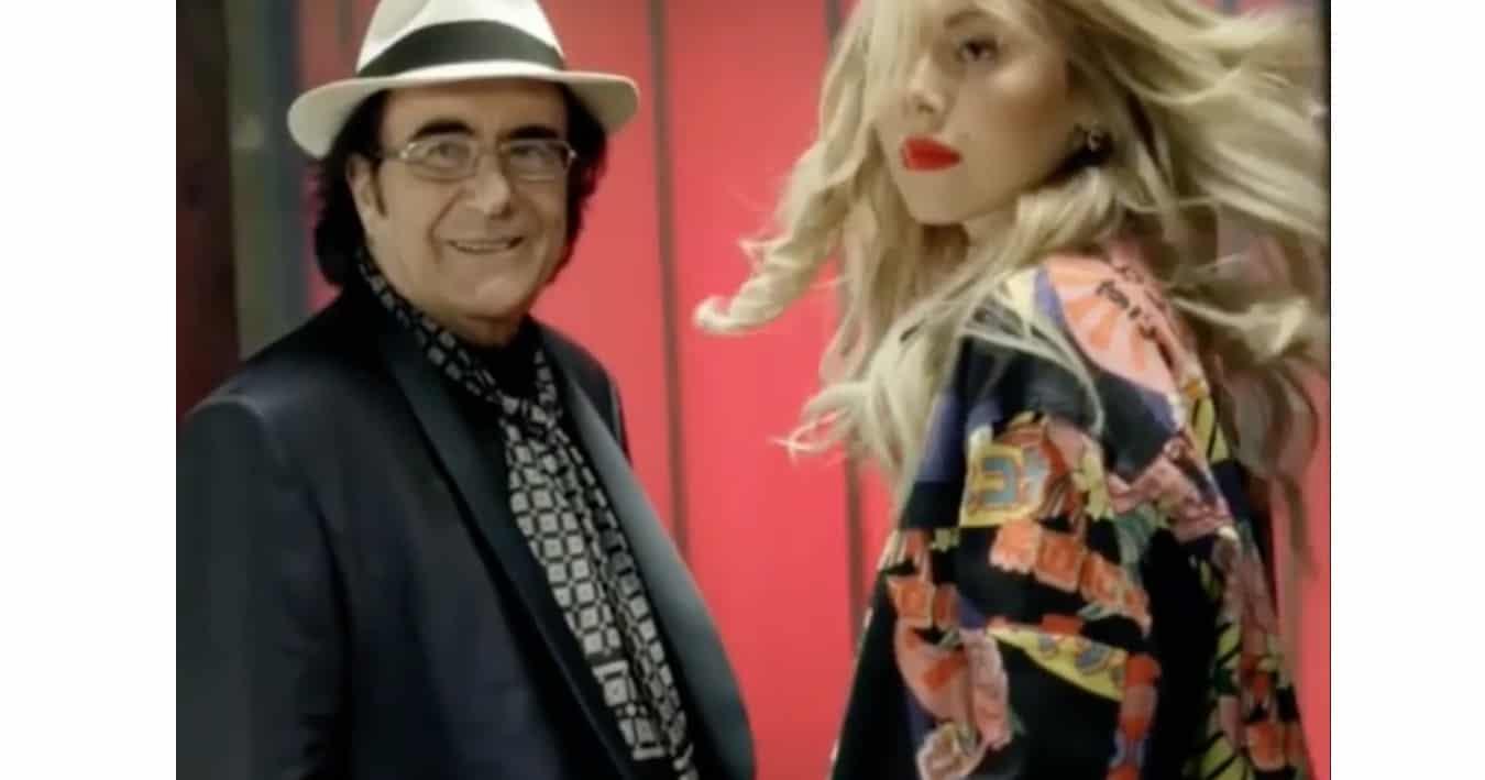 Perché Jasmine Carrisi partecipa a The Voice Senior con Al Bano? (Foto)
