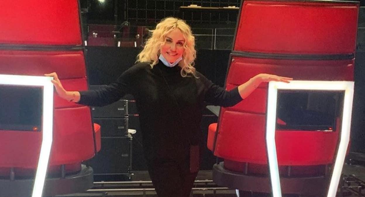 The Voice Senior: Antonella Clerici anticipa cosa faranno i suoi giudici (Foto)