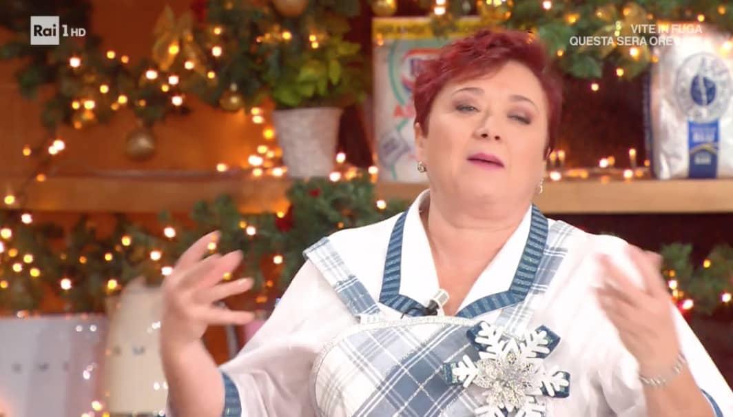 L'antipasto di Natale di zia Cri: la ricetta dei cantucci salati E' sempre mezzogiorno