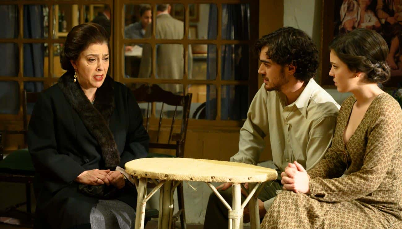 Il segreto anticipazioni: Francisca e Raimundo moriranno insieme?