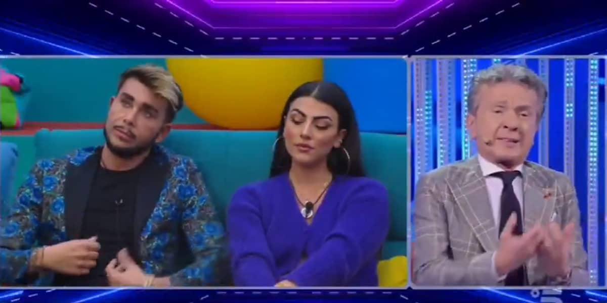 Grande Fratello VIP 5, Pupo e l'infelice battuta sulle donne: 'per loro è naturale'