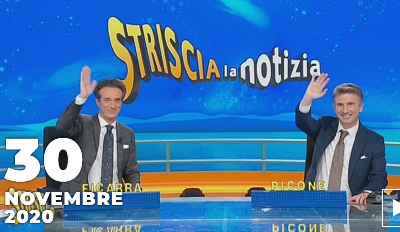 Ficarra e Picone dicono addio a Striscia la notizia dopo 15 anni e 17 edizioni