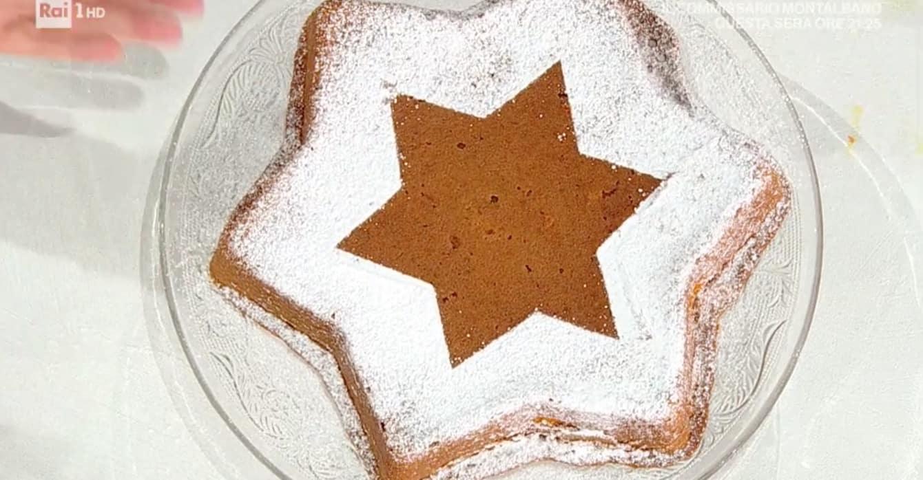 La ricetta di Zia Cri della torta di carote e mandarino, il dolce di Natale E' sempre mezzogiorno