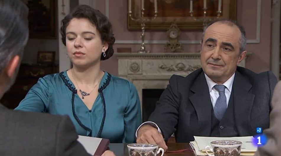 Una vita anticipazioni: Felipe distrutto sembra perdere le speranze, Marcia è viva?