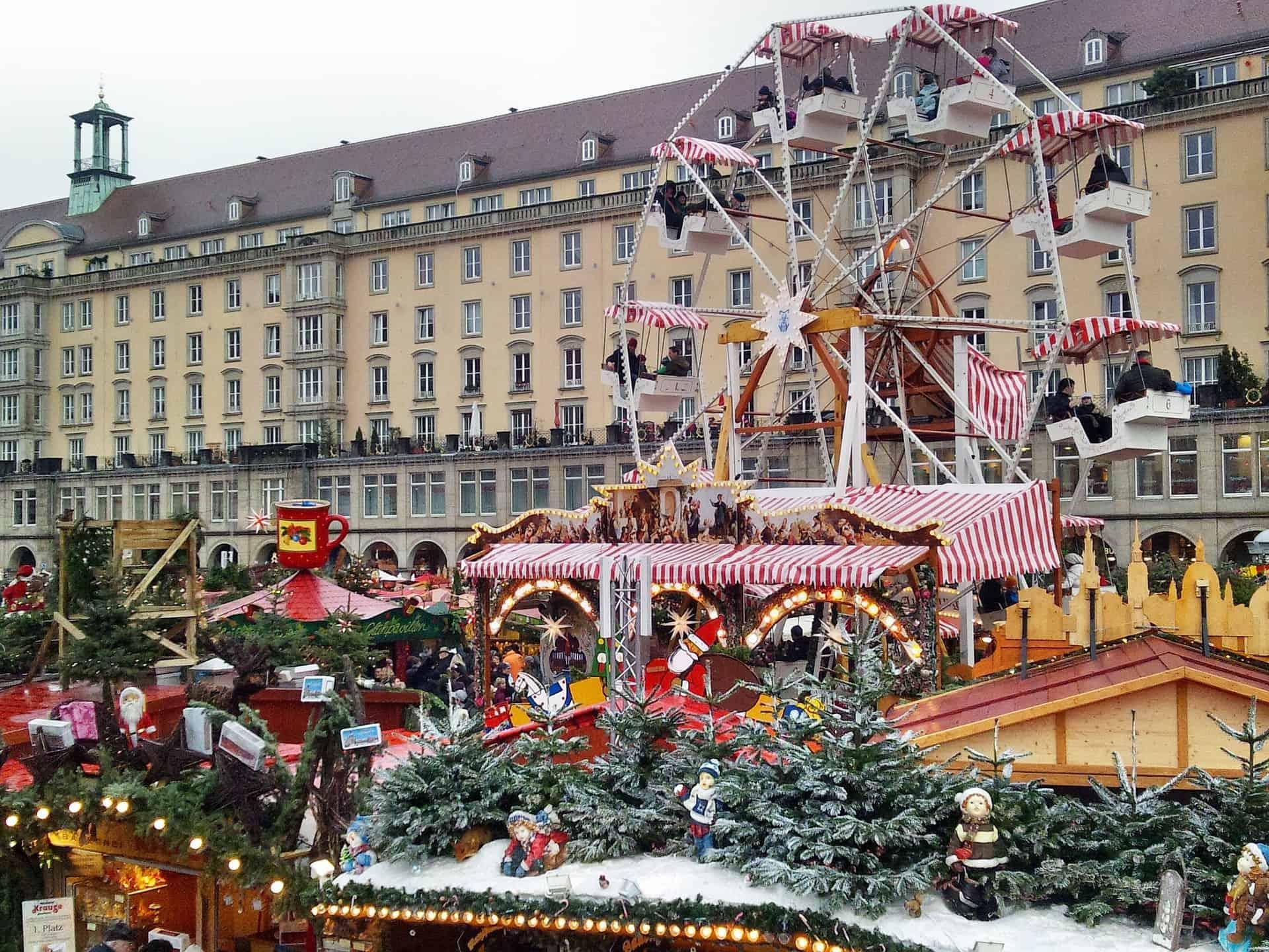 Coprifuoco nelle feste di Natale: gli orari e i divieti