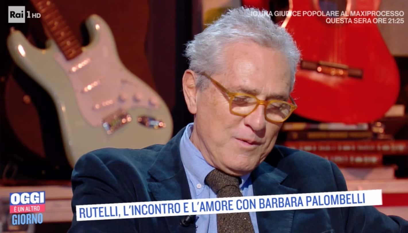 Francesco Rutelli Con Le Lacrime Agli Occhi Per I Figli Adottati Foto Notizie H24