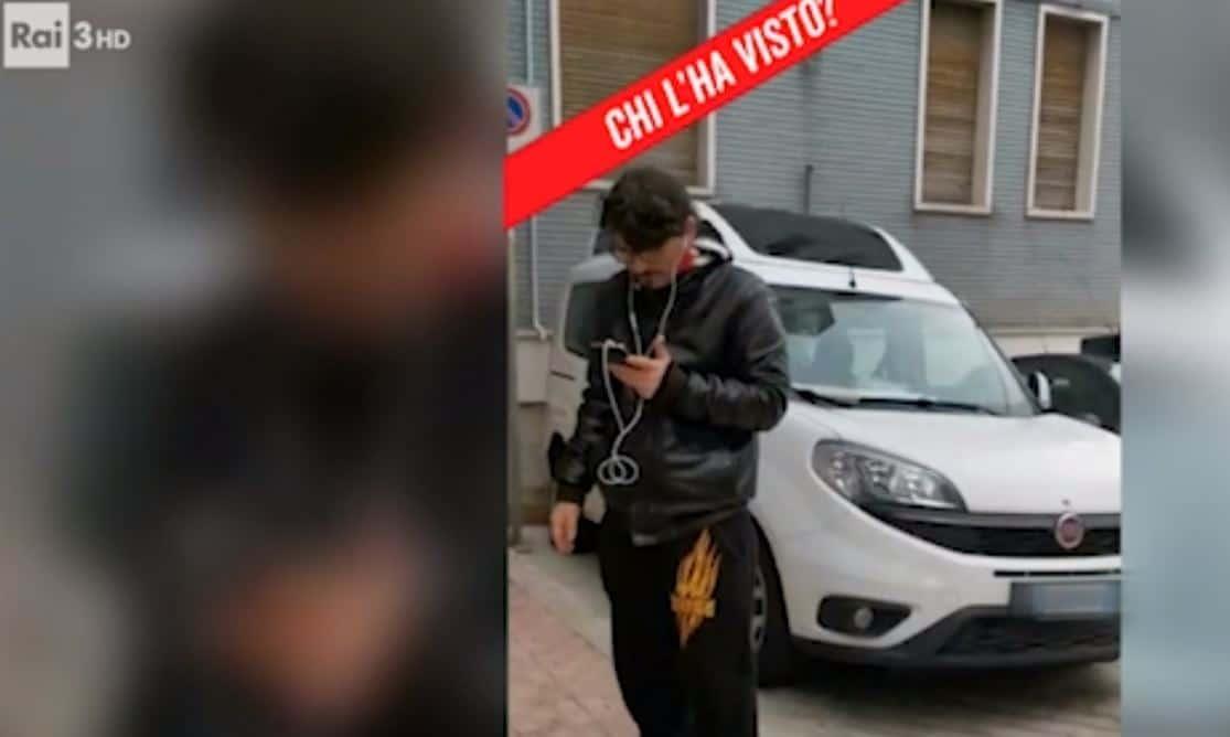 """E' stato arrestato Gabriele dopo le accuse di Valentina: """"Mi ha picchiato"""""""