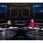 L'imbarazzo di Mika: Hell Raton ha avuto il covid ma era il segreto di X Factor