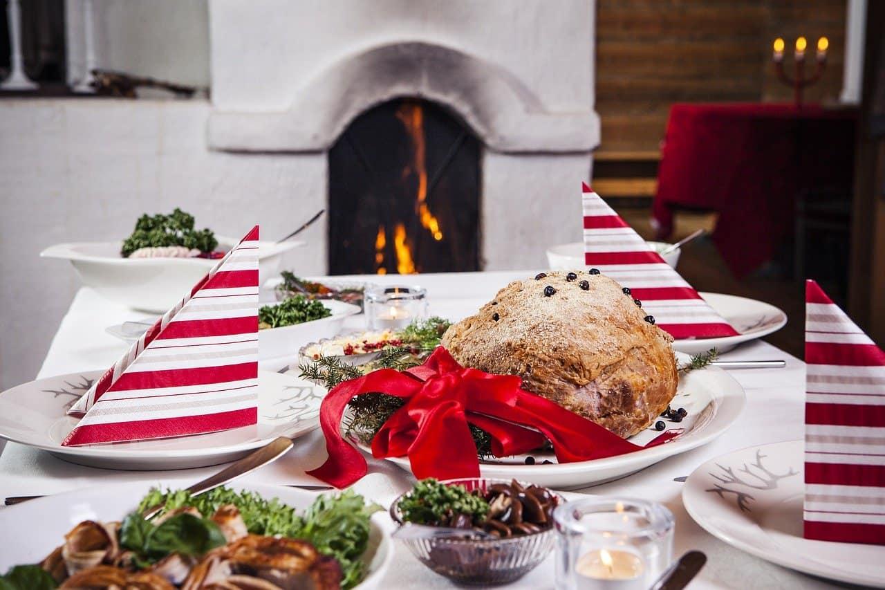 Come non ingrassare durante le feste di Natale: dieta e consigli