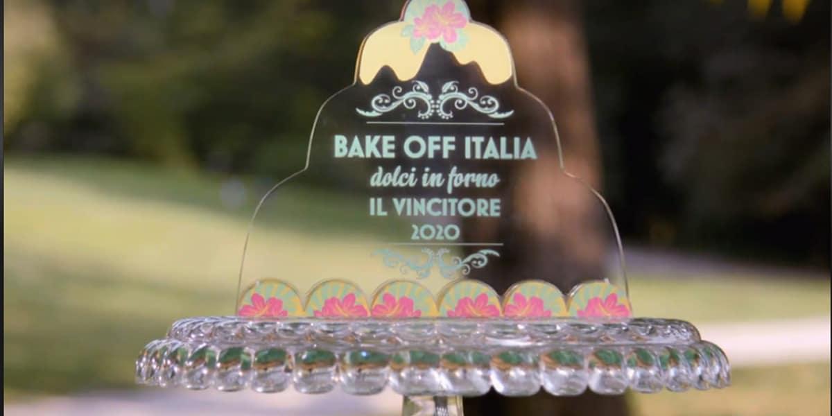 Bake Off Italia 2020: il vincitore conquista la giuria ma non il pubblico