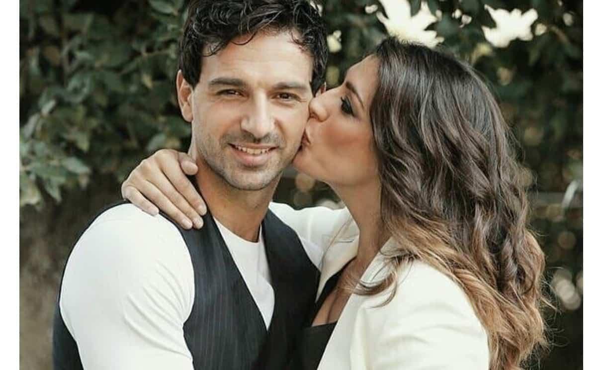Raimondo Todaro e Sara Arfaoui innamorati a Roma ed Elisa Isoardi resta da sola (Foto)