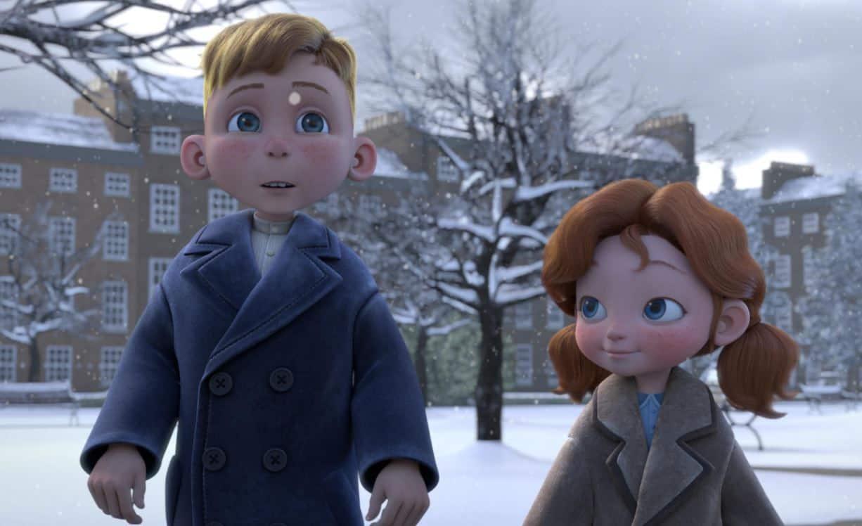 Film di Natale per bambini e famiglie da vedere su Netflix: 5 titoli