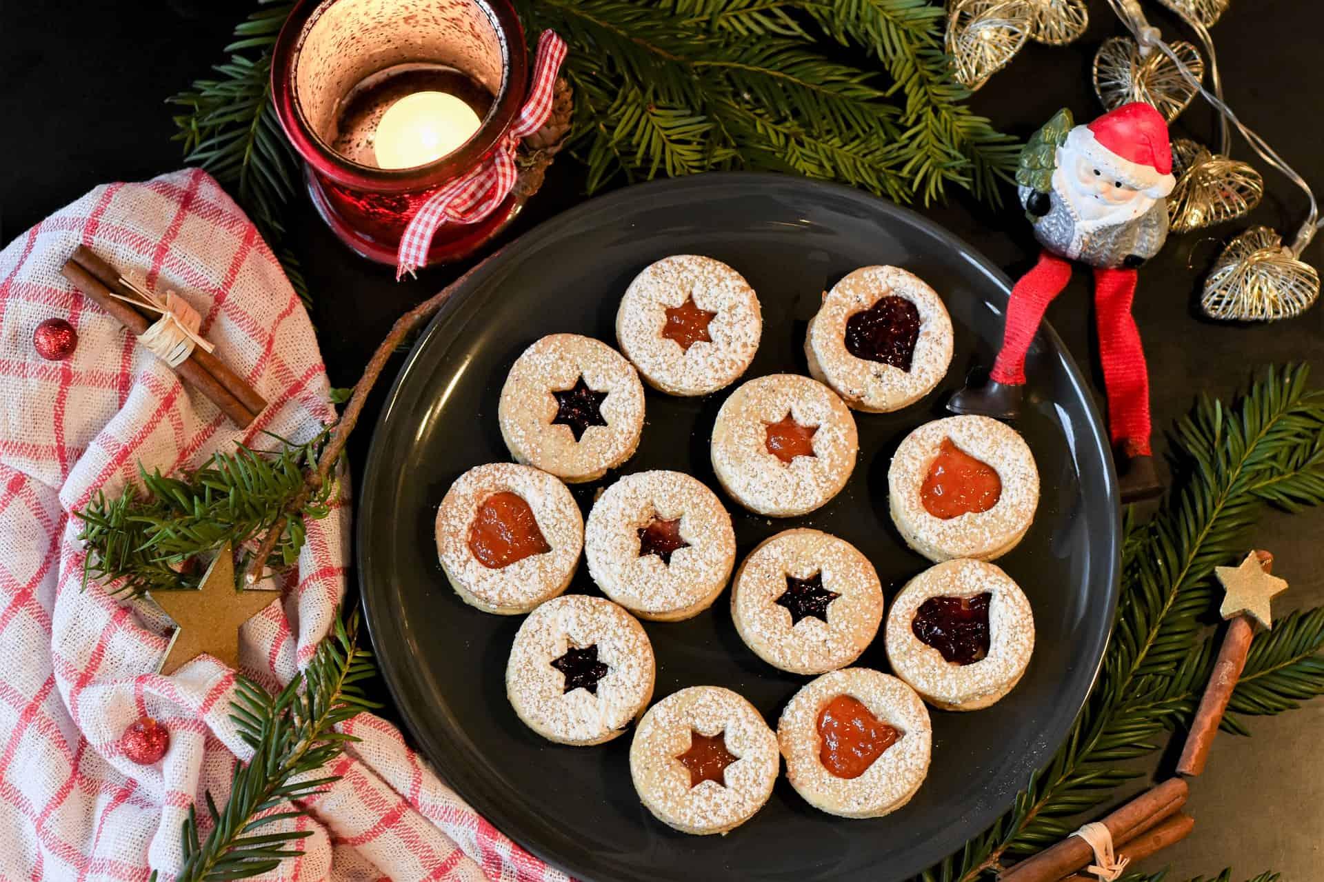 Le ricette di Anna Moroni per la vigilia di Natale: 9 ricette da fare in casa