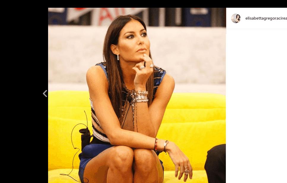 Elisabetta Gregoraci, i bracciali indossati al GF Vip 5: che prezzi, quanto costano davvero?