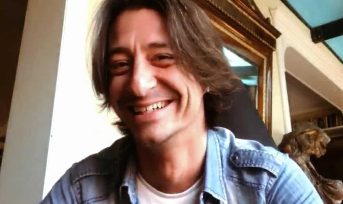 Francesco Oppini a Casa Chi rivela il motivo per il quale ha lasciato il GF VIP 5