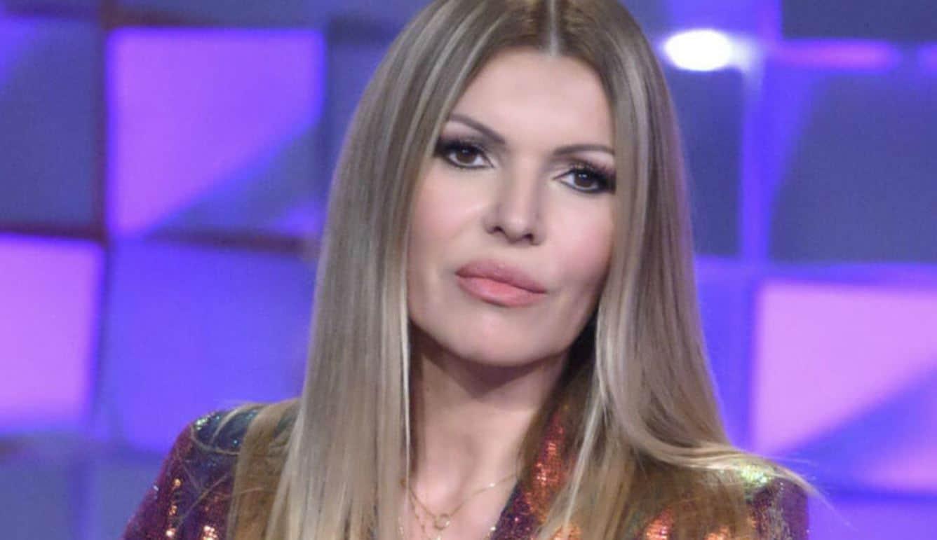 """Rita Rusic e Vittorio Cecchi Gori di nuovo in guerra: """"Mi ha tolto tutto"""""""