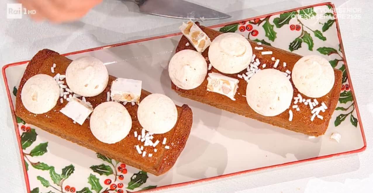 Pan di spezie, le ricette di Natale di Luca Montersino