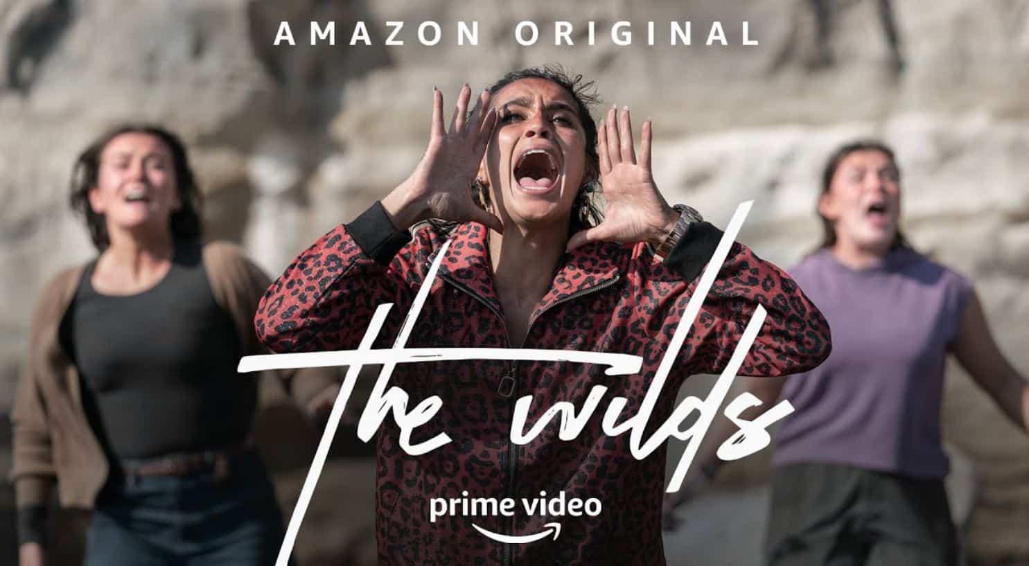 The Wilds è su Amazon Prime: una serie per i giovanissimi
